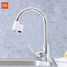 Xiaomi Zajia Автоматический Инфракрасный датчик индуктивности водосберегающий кран для кухни и ванной