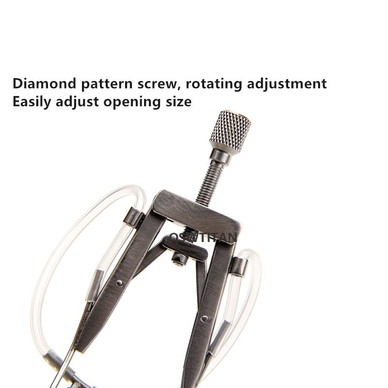 pálpebra instrumentos cirúrgicos