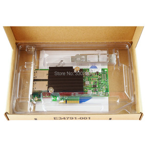 Image 5 - FANMI  PCI E X4 X550 T2 10G Ethernet Server Adapter Dual Port RJ45 Converged Network Adapter X550T2BLK