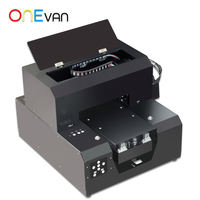 Impresora UV A4  PVC  TPU  silicona  plástico  máquina de impresión de metal  envío gratis a todo el mundo.