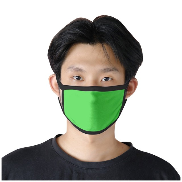 Mouth Mask PM2.5 Cotton Lovers Face Mask Activated Carbon Mask Washable Reuse Face Mask Bacteria Proof Flu Face Masks Care 3