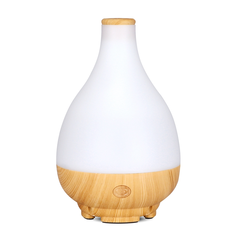 USB Electric Aroma Air Diffuser Ultrasonic Air Humidifier Essential Oil Aromatherapy Cool Mist Maker For Home