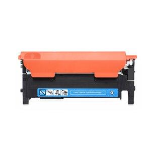 Image 3 - CLT406S CLT K406S CLT406S 406 406S compatible toner Cartridge for Samsung SL C460W SL C460FW SL C463W C460W C460FW C463W Printer