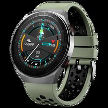 Jiansu новые музыкальные Смарт часы легко записывающие bluetooth