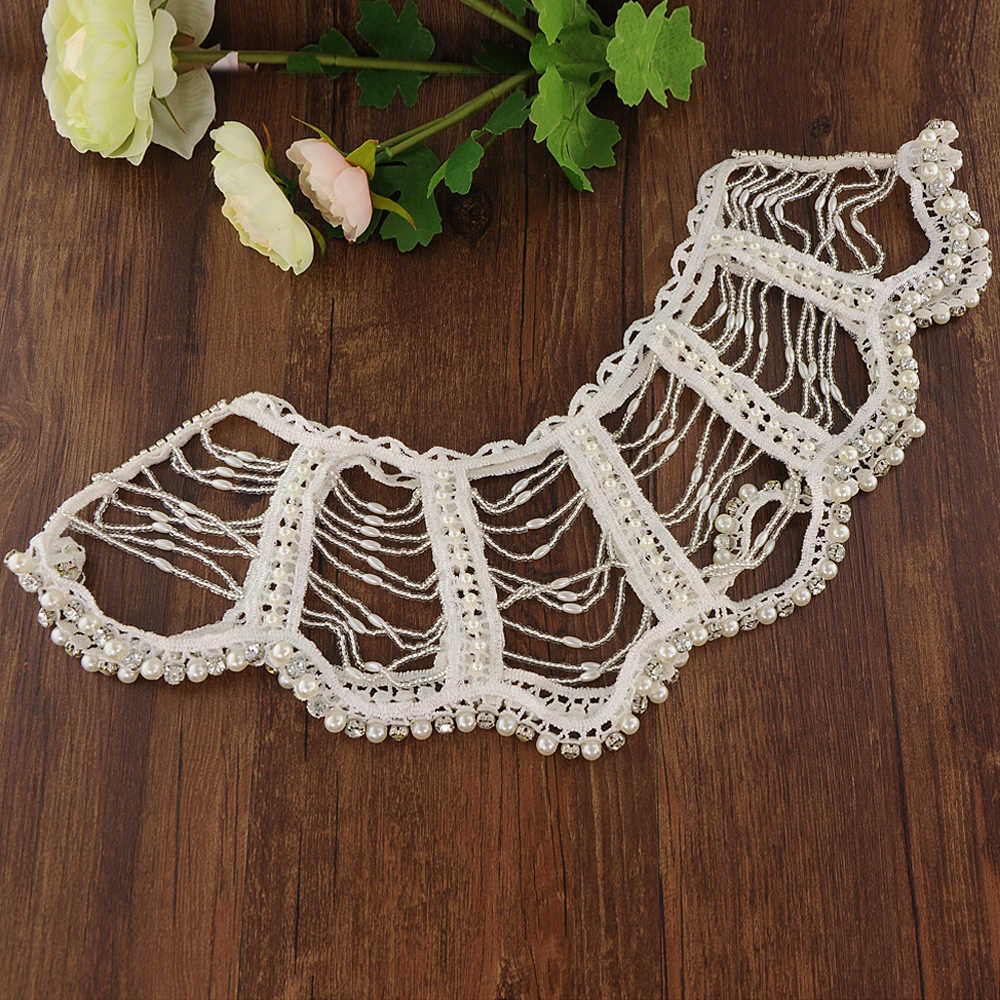 YouLaPan G07 חתונה נוצצת שמלת חרוזים חתונה לעטוף ציצית מדהים ארוך כלה קייפ אפריקאי נשים אירוע מיוחד צעיף