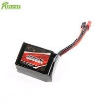Erhalt Batterie 7,4 V-5C 4200 MAh Lithium-Batterie (68mm * 43mm * 41mm) fit für 1/5 HPI ROVAN KM BAJA