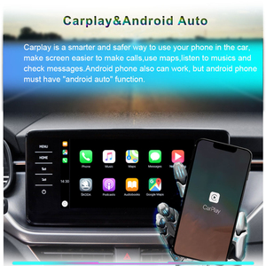 Image 5 - 8 Core Snapdragon Car IPS Screen Stereo For BMW F20 F21 F22 F23 2018 2020 EVO Android 10.0 GPS Google WIFI 4G Carplay 4+64G RAM