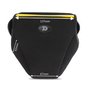 Image 2 - كاميرا حالة وقائية الحقيبة لنيكون D3500 D3400 D3300 D3200 D5600 D5500 D5300 D5200 D3100 D3000 مع 18 55 مللي متر عدسة