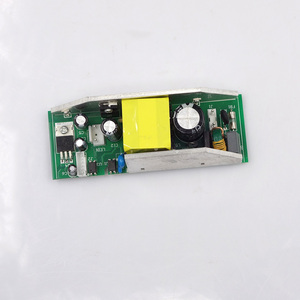 Image 3 - YG400 GM60 C80 F30 T26K M5 M5W GP90 GP70 LED96 YG300 التحكم عن بعد LED مصباح الطاقة مجلس اللوحة البروجكتور