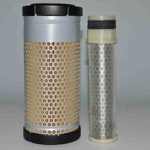 Image 4 - Hava filtresi T0270 16321 hava filtresi elemanları tarım makine mühendisliği makineleri buldozer Kubota