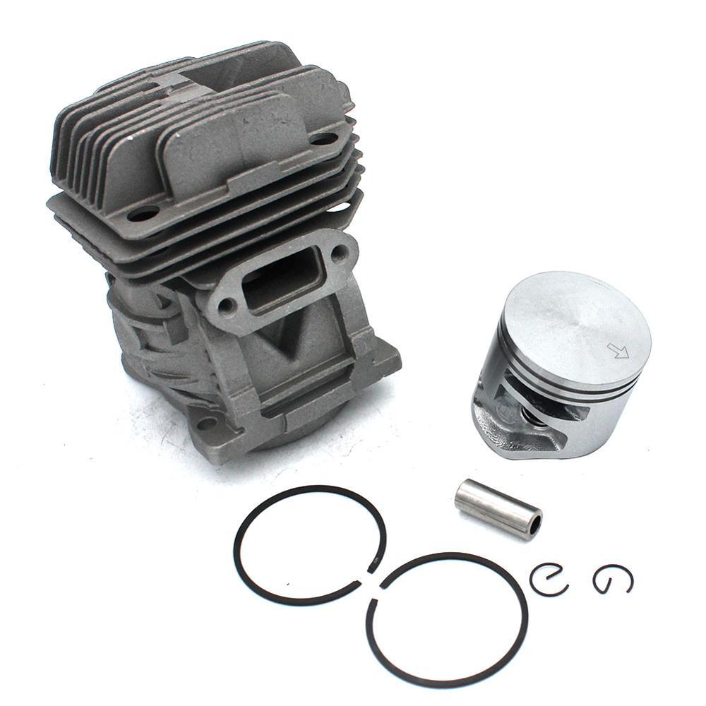 Cylinder Piston Kit  For Stihl MS201 MS201C MS201Z MS201C-E MS201C-EZ MS201C-EM MS201C-EMZ MS201C-M MS201C-MZ  MS201 2-MIX