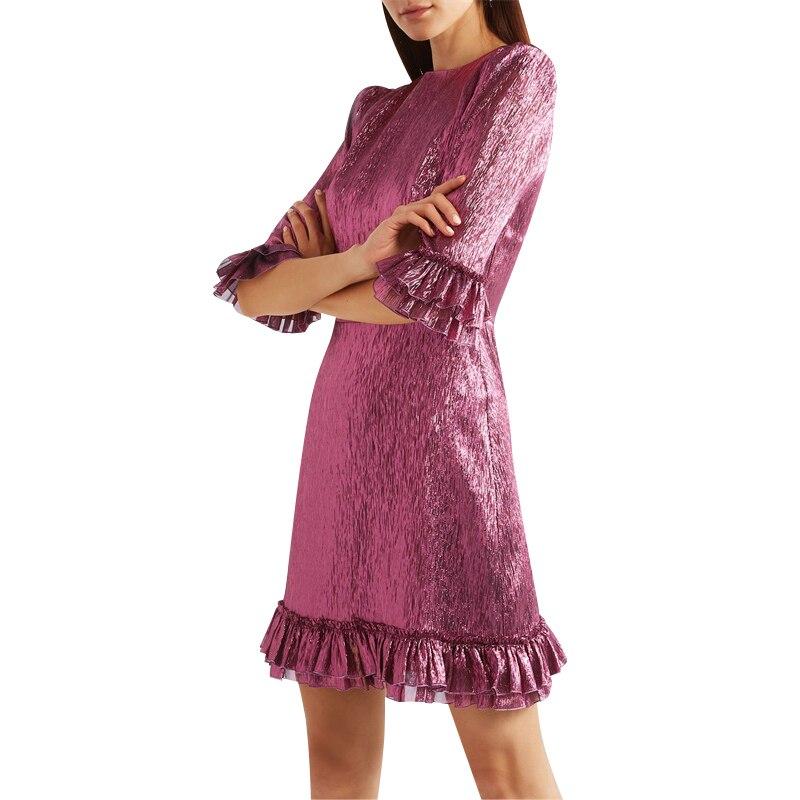 Health sukienki z wysokim 18