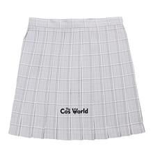 Skirts School-Uniform Pleated JK Students-Cloths Girl's Japanese Women's Summer Gray