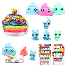 2019 DIY Poopsie Slime Surprise Dolls Random Unicorn Little Monster Toys Collectible Model Toys Speical Birthday Christmas Gifts(China)