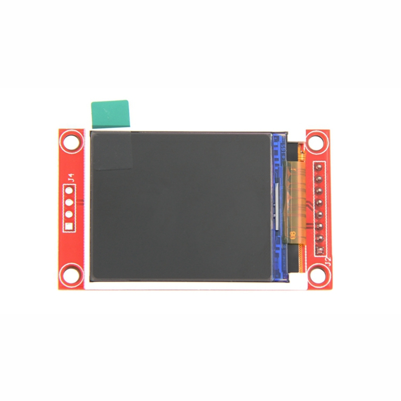 1.8 Inch TFT LCD Module 128x160 SPI Serial 4 IO LCD Display Screen Driver IC ST7735S