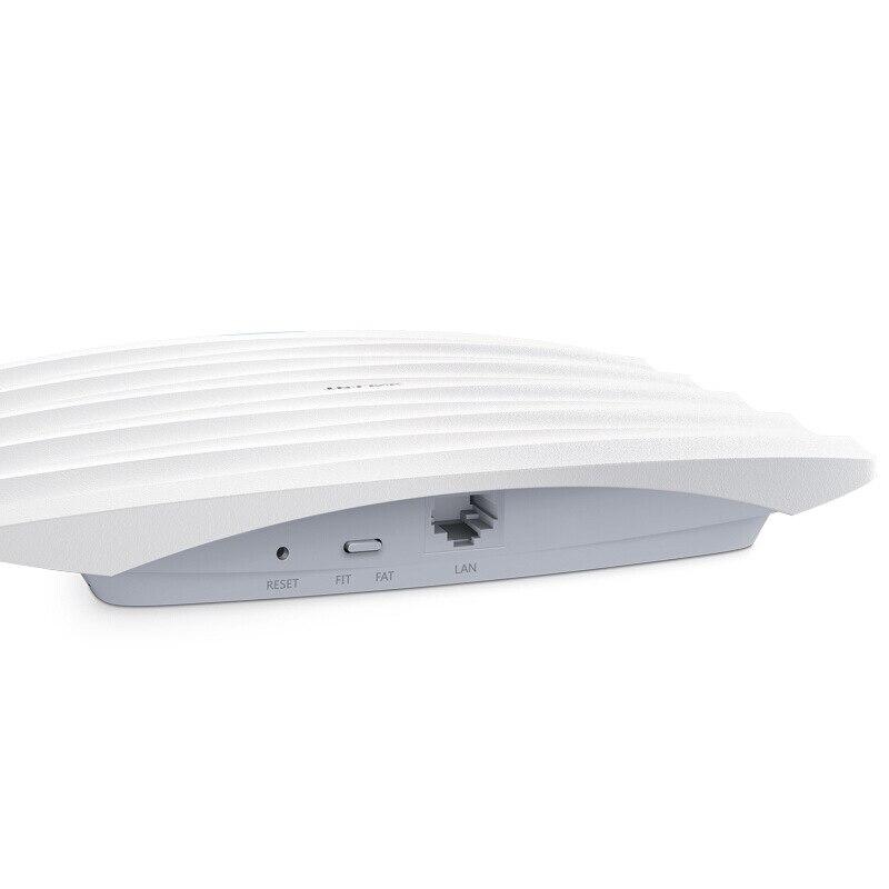 Tp-link1200m Dual Band Gigabit 5G Wireless Ceiling AP Hotel Tl-ap1200gc-poe/DC
