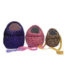 1PC Hamster Pocket Pet Carrier Bag Rat Hedgehog Chinchilla Ferret Puppy Cat Sleep Hanging For Small Dogs