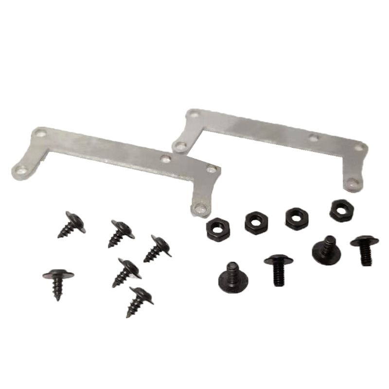 Metal Heightening Bracket for MN D90 D91 D96 D99 D99S 1/12 RC Car Parts Upgrade parts for rc car models