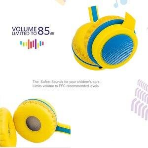 Image 3 - 3.5 ミリメートルイヤホンヘッドフォン用カバーエンジェルガード調整可能な音楽ヘッドセットステレオイヤホン pc 携帯電話アクセサリー