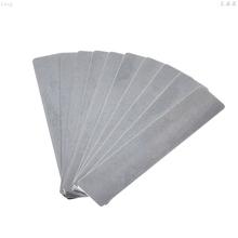 10 sztuk partia dla tłok zawór sprężarki wysokiej jakości płyta zaworu 11*57mm Shrapnel uszczelka sprężarki powietrza zapasowy papier tanie tanio SAILFLO NONE CN (pochodzenie) Other 4n45799