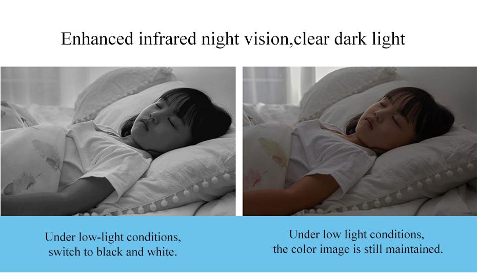 小米智能摄像机-云台版2K-白色-小米有品_10