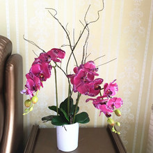 Fake Deadwood Dry Vine Plant Artificial Tree Branch Home Decor Artificial Plant(China)