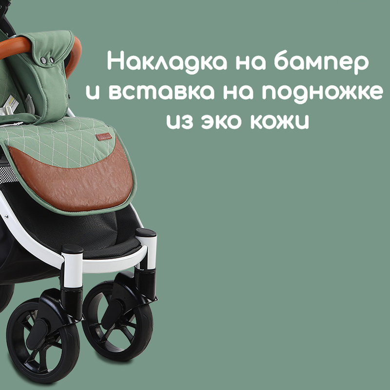 Ultimate SaleStroller Babalo Stable-Free New Russian-Communication Large Tires/four-Seasons-Provide