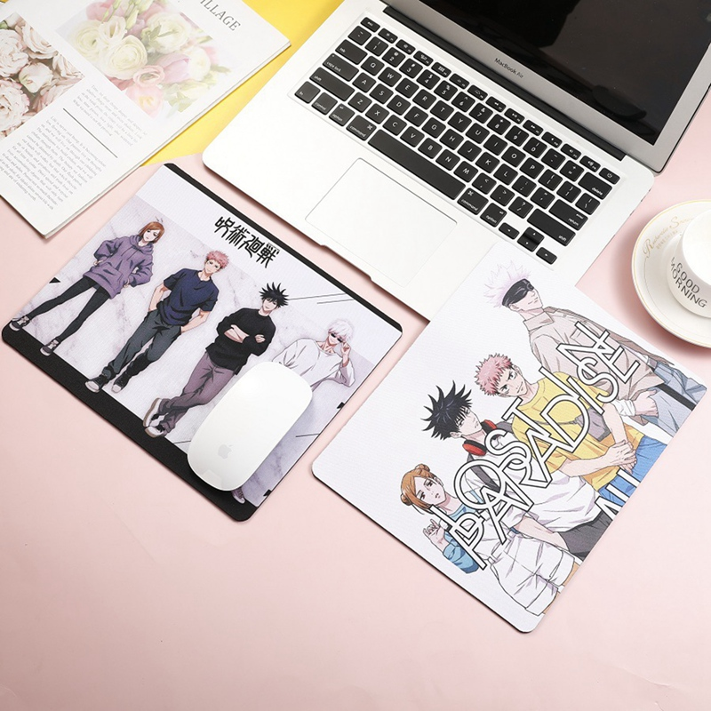 Haf2d5e7f8e944d5f816170613a0788a0N - Anime Mousepads