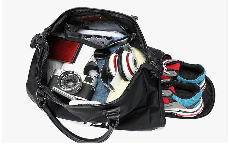 viagem sportbag sac viajar 2020 sacos masculinos xa104a
