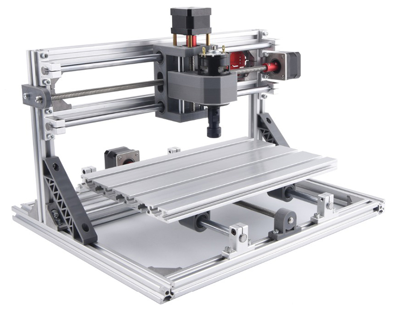 Pcb laser, mini máquina 7