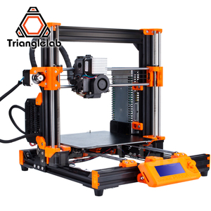 Image 3 - Trianglelab 복제 prusa i3 mk3s 베어 풀 키트 (einsy rambo 보드 제외) 3d 프린터 diy bear mk3s (petg material)
