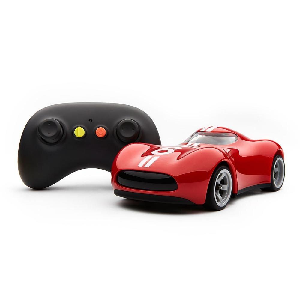Poupée barbare télécommande sport Mini course électrique RC cascadeur Machines voiture jouets RC modèles pour garçons filles enfants cadeau