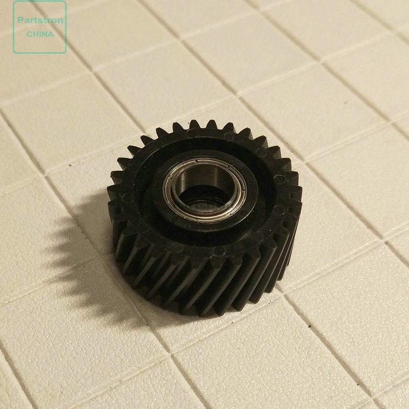 original novo deveoping drive gear 30t fl3 3869 000 para uso em canon adv 6055 6065