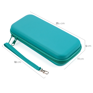 Image 5 - New Storage Bag for Nintendo Switch mini Portable Travel Protective bag for nintend switch lite Case 4 colors or 4 sets