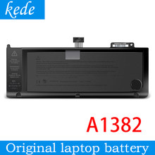 Bateria Fazer Portátil A1382 kede Novo para Apple MacBook Pro 15