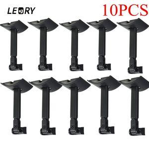 Image 1 - 10Pcs โลหะลำโพง Stand Wall Mount สำหรับ Bose UB 20I ยึด Mounts Celling สำหรับลำโพงเซอร์ราวด์ Wall Bracket