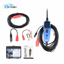Circuit-Tester Electrical-System-Tester Automotive-Tools Autel Ps100 Power-Probe Vgate Pt150