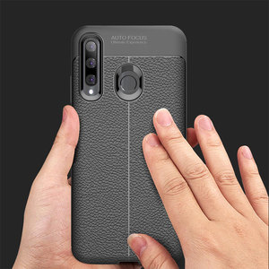 """Image 5 - For Honor 20 lite MAR LX1H 6.15"""" Case Durable TPU Cover Shockproof Phone Case For Honor 10i/20 Lite HRY LX1 6.21"""" Cover Bumper"""