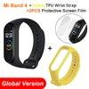 MiBand4 N Yellow st