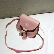 Bolso bandolera de cuero para mujer, bolso Vintage de viaje para teléfono móvil