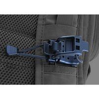 Clip Molle para mochila al aire libre, accesorios para caminar, hebilla multifuncional, mochila con soportes, accesorios de engranaje, colgante, C9O6