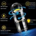 T10 led-leuchten 30 stücke W5W 194 Glas Gehäuse Led-lampen Auto Weiß Farben Lizenz Platte Lampe Dome Licht 7 farben Auto Universal