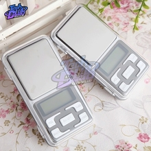 Mini Digital Scale 100g/200g/300g/500g 0.01g/0.1g High Accuracy Backlight Electric Pocket For Jewelry Gram Weight for Kitchen