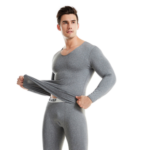 Image 4 - Mens Thermal Underwear For Men Winter Long Johns Thermo Underwear Thermal Pants  Winter Clothes Men Thermo Clothes