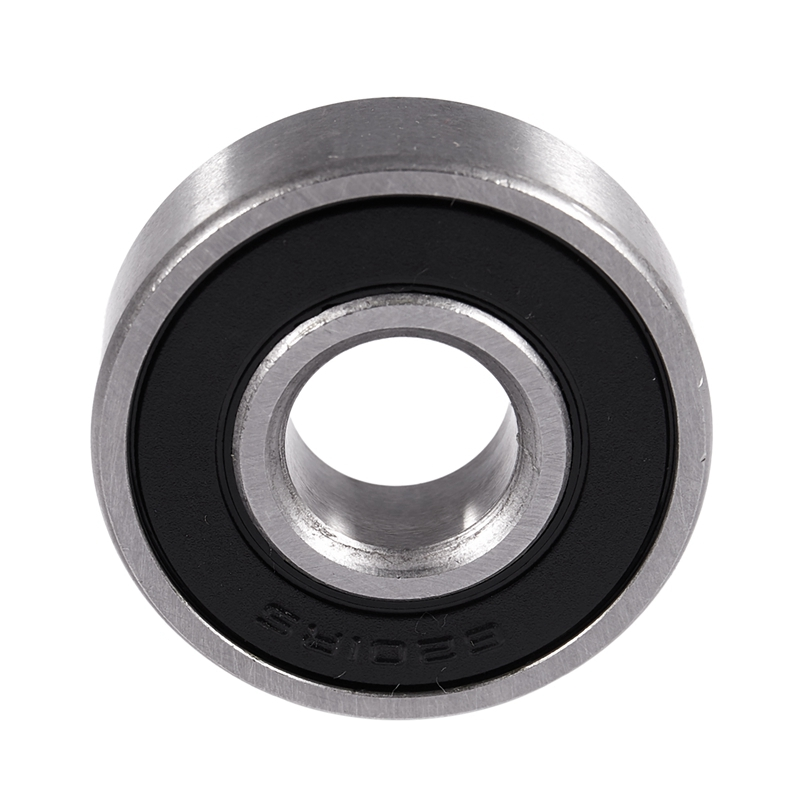 Shielded Deep Groove Ball Bearing <font><b>6201RS</b></font> 32mm x 12mm x 10mm image