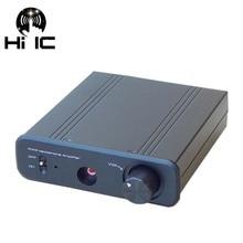 Hifi 오디오 클래스 a 선형 솔로 업그레이드 헤드폰 앰프 앰프 보드 헤드셋 앰프