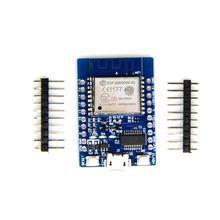 5pcs ESP-WROOM-02 development board D1 for Nodemcu wifi Internet of Things Modulel все цены