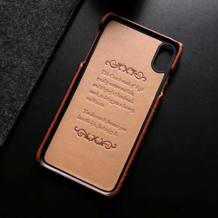 האחרון אמיתי עור חזרה כיסוי מקרה עבור iphone Xs מקסימום 7 8 בתוספת יוקרה 3D תנין עור דפוס מקרים קשים עבור iphone 11 פרו מקס נייד טלפון מגן מקרה