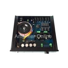 1PCS Four Input Preamp Audio Input Selector Preamplifier L.Pass 2.0 Mos FET PreAmplifier Amplifiers Audio HIFI AP46