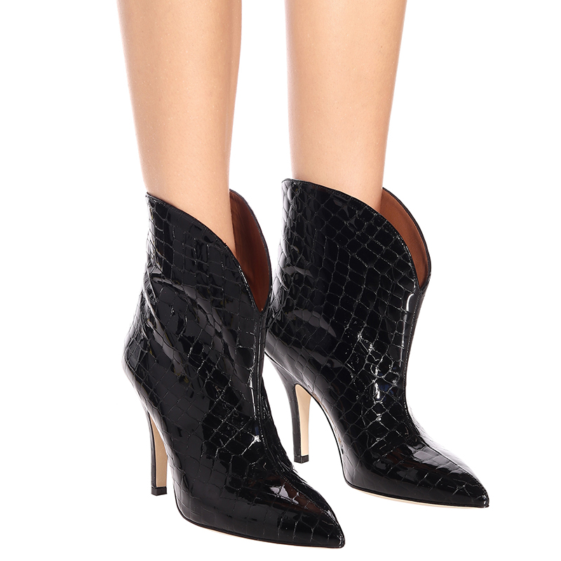 black ankle boots (4)